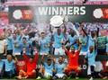 Tantangan Patahkan Dominasi Manchester City di Liga Inggris