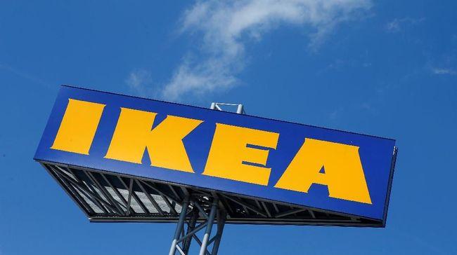 HERO IKEA Dipaksa Tutup, Begini Pergerakan Saham HERO