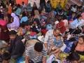Ubah Konsep, Bulan Pesona Lombok Diisi Dzikir Bersama