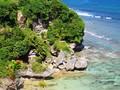 Pantai Pink dan Pantai Bingin Masuk Dalam Daftar Terbaik