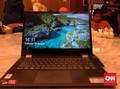 Lenovo Yoga Hadir dalam Versi Lebih Gahar