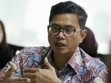 Garuda Indonesia Rugi Rp 29 M akibat Gempa Lombok