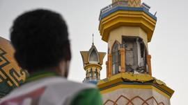 Masyarakat Diminta Waspadai Hoaks Gempa Lombok