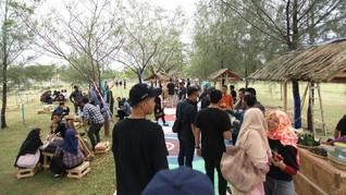 Pasar Lambung Aceh 'Tancap Gas'