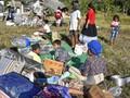 Air PDAM Keruh akibat Gempa, Warga Mataram Ambil Air Sungai