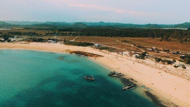Brunei Darussalam Jajaki Penerbangan Baru Ke Lombok