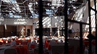 Doa dan Pengalaman Para Pesohor Terjebak Gempa Lombok