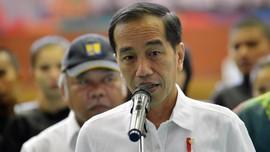 Jokowi Bakal Terbitkan Inpres Penanganan Gempa Lombok