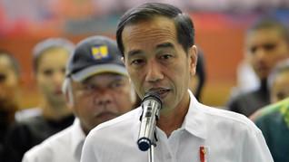 Rebut Blok Rokan dan Mahakam, Jokowi Tepis Antek Asing