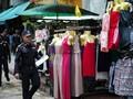 PKL Bangkok Protes Penertiban di Lokasi Wisata