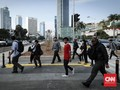 INDEF Kritisi Ekonomi Tumbuh Stagnan di Tengah Inflasi Rendah