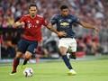 Southgate Dukung Rashford di Manchester United
