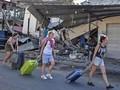Menteri Singapura Merasakan Gempa Lombok
