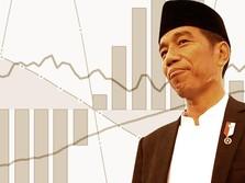 Pak Jokowi, Mau Ekonomi Tumbuh 9%? Kuncinya ada di Wanita!