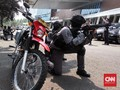 Densus Tangkap 2 Terduga Teroris Hendak Beraksi di Bandung