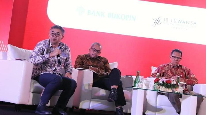 'Jangan Sampai Perkembangan E-Commerce Jadi Bumerang'