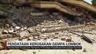 Pendataan Kerusakan Gempa Lombok