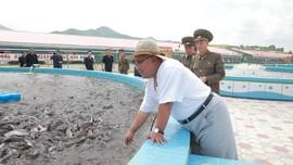 Kim Jong Un Kecam Kekuatan Musuh Pemberi Sanksi