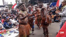 PHK Massal Freeport Berdampak pada Penerimaan Pajak Timika