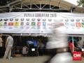 KPU akan Umumkan 40 Caleg Eks Napi Korupsi