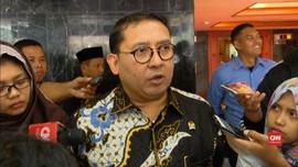 VIDEO: Jawaban Fadli Zon Mengenai Anies Maju Capres