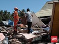 RI Belum Butuh Bantuan Asing Tanggulangi Bencana Lombok