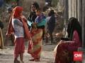 DPR Akan Rapat Bahas Gempa Lombok sebagai Bencana Nasional