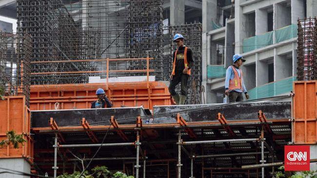 PUPR Dirikan Politeknik PU untuk Bina Tenaga Konstruksi