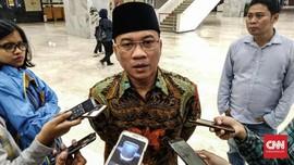 Politikus PAN Pimpin Komisi Agama di DPR