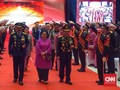Tito Beri Penghargaan Tertinggi kepada Puan dan Sri Mulyani