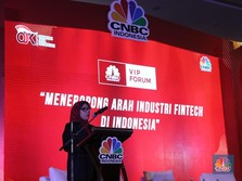 Wakil Ketua OJK: Digitalisasi Perbankan Jadi Keharusan!