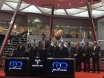 Duo Saham Bank Syariah Ambruk, FILM & RALS Ikut Ambles
