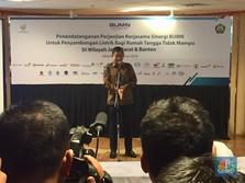Dua Alasan Jonan Tunda 15.200 MW Proyek Listrik