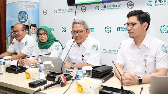 BPJS Kesehatan Defisit, RI Pilih Bailout Atau Kerek Iuran?