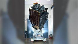 Satelit Merah Putih Jangkau Asia Selatan dan Asia Tenggara