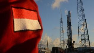 Warga Protes Stasiun Satelit di Biak, LAPAN Bungkam