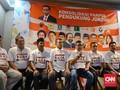 Koalisi Pendukung Jokowi Siapkan Program Keumatan Nawacita II