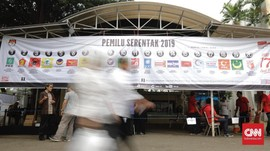 LSM: Putusan MK Soal Politisi Jadi Caleg DPD Tidak Retroaktif