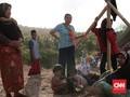 Korban Gempa Lombok dapat Jaminan Hidup Rp10 Ribu Per Hari