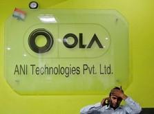 Taksi Online Binaan SoftBank ini Diblokir di London, Kenapa?