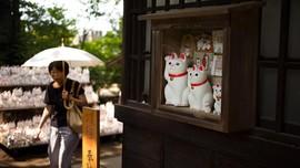 Kuil Gotokuji, Spot Foto <i>Instagram-able</i> di Tokyo