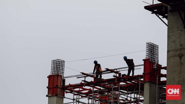 Pengusaha Nilai Infrastruktur Jokowi Belum Bermanfaat Banyak