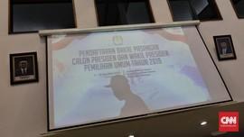 Bursa Cawapres Gelitik Cuitan Kocak Netizen