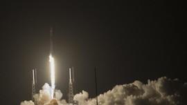 NASA Kecam Aksi Penembakan Satelit oleh India
