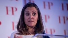 Kanada Gelar Pertemuan Perdana Diplomat Wanita Sedunia