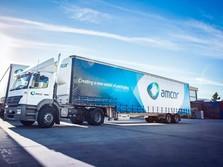 Amcor Caplok Bemis, Rekor Transaksi Terbesar Kemasan Plastik