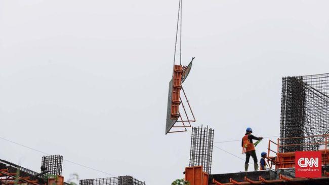 Asuransi Lirik Portofolio Investasi di Proyek Infrastruktur