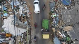 Derita APM Hadapi Gempa Lombok, Dealer Rusak Hingga SPK Batal