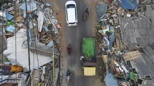 Instruksi Jokowi: Bantuan Rumah di Lombok Disalurkan Hari Ini