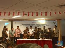 35 BUMN Sumbang Rp 56,9 M untuk Sambung Listrik di Jawa Barat